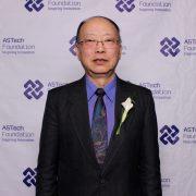 Dr. Ding-Yu Peng