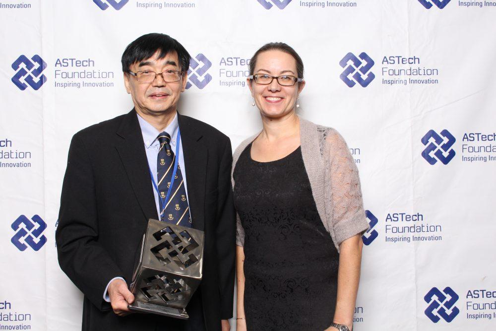 Dr. Zhenghe Xu