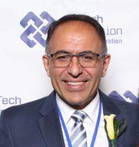 Dr. Nader Mahinpey