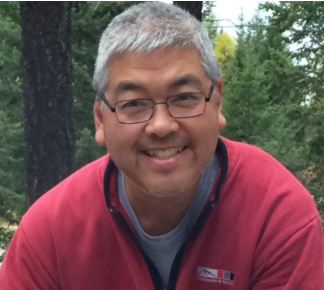 Dr. George Shimizu